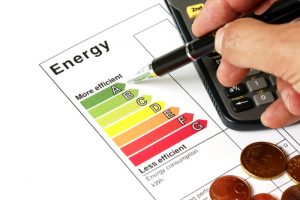 energy savings of cleaning services