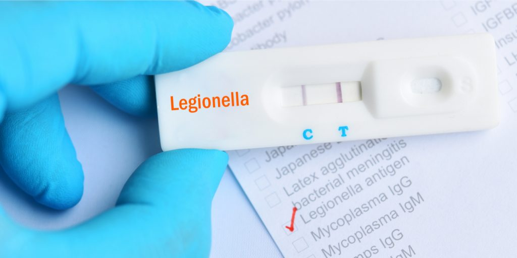 What Does Legionella Compliance Mean