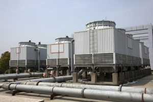 know how cooling towers work
