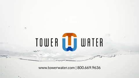 Tower Water intro video thumbnail