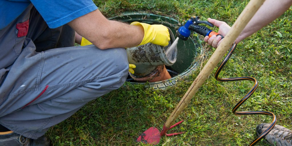 Types of Specialty Pipe Cleanings