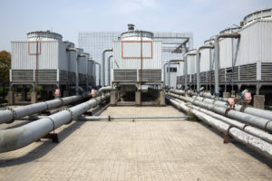 the facility system of pipelines have not freeze because of the glycol applied on it