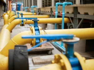 Inspect Cooling Tower Machinery for proper maintenance