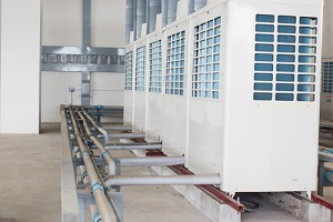 industrial cooling tower or air condition cool