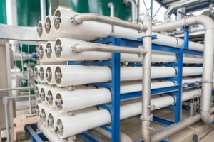 commercial water treatment reverse osmosis